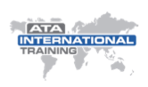 Logo ATA international training