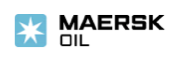 Logo maersk oil