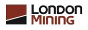 logo london mining