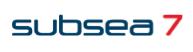logo subsea 7