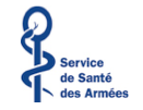 Logo services de santé des armées