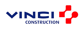 Logo Vinci Construction
