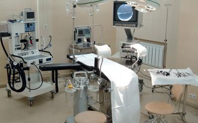 Medical installations