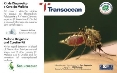 Malaria kits